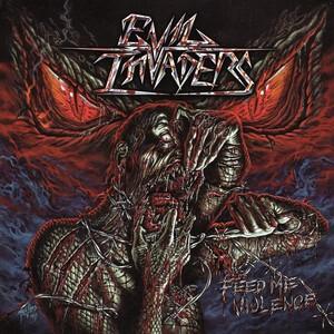 evil-album