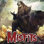 Misfits The Devil cover