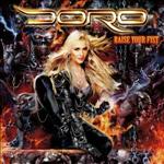Doro Raise Your cover