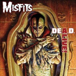The Misfits - Dead Alive_150x150