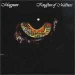 Magnum - Kindgom
