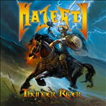 Majesty - Thunder Rider_150x150