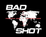 Bad Shot Cover