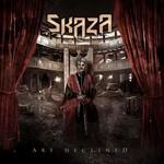 Skaza Art Declined cover