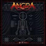 Angra ØMNI cover
