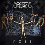 Agresia Exil cover