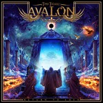 Timo Tolkki's Avalon Return cover