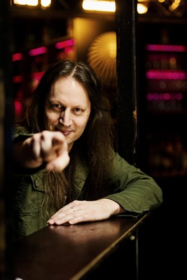 Michael Ehré (The Unity, Primal Fear, Gamma Ray)