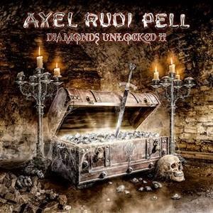 Axel diamonds cover