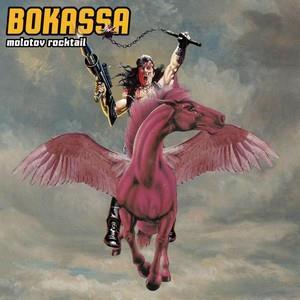 Bokassa Molotov cover