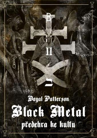 Kniha Black Metal: Předehra ke kultu