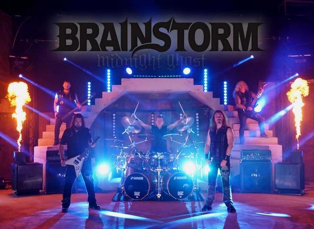 Brainstorm kapela