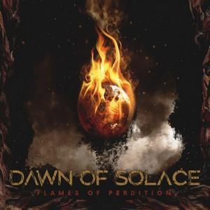 dawn Flames cover