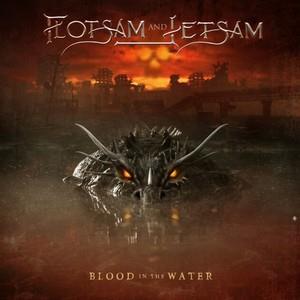 Flotsam and Jetsam blood cover