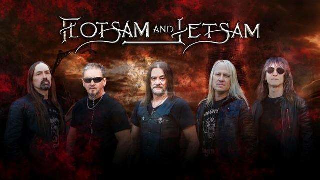 Flotsam and Jetsam band