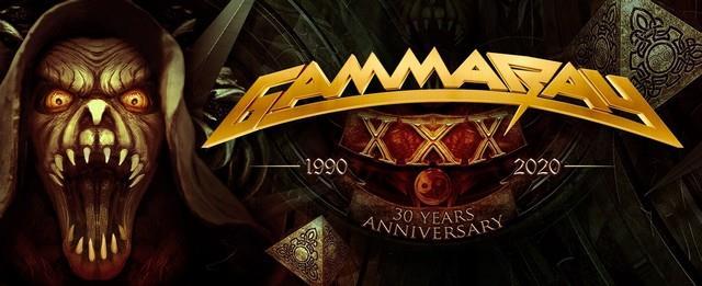 Gamma 30 Years