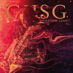 Gus Quantum cover
