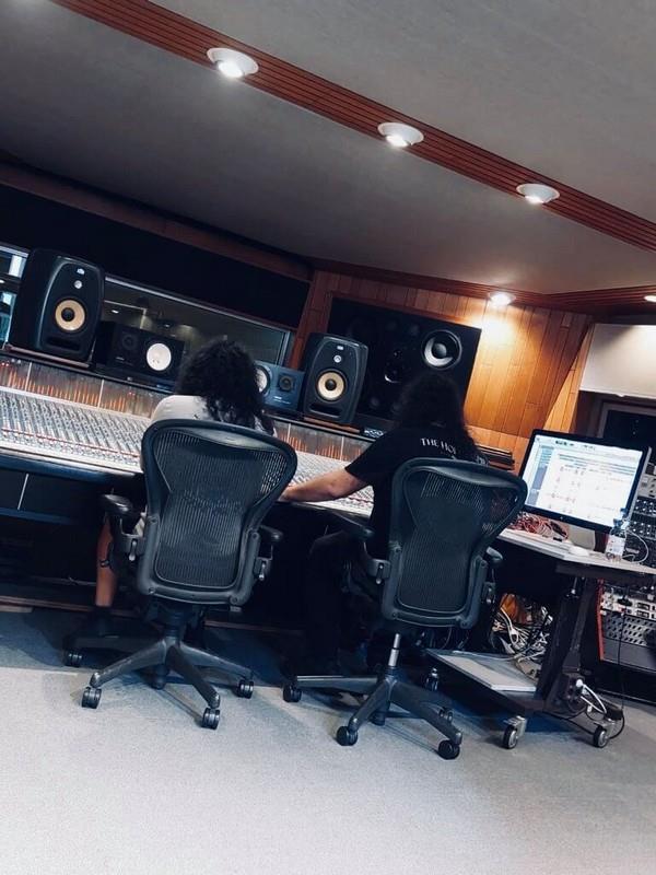 kreator recording