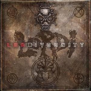 Lordiversity cover