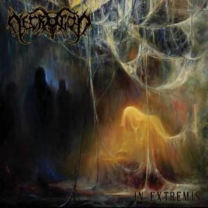 Necrogod In Extremis cover