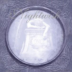 Nightwish Once cover