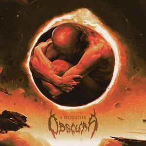 Obscura A Valediction cover