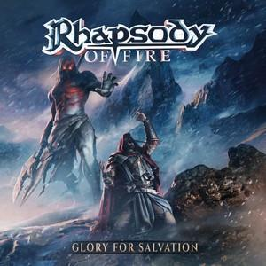 Rhapsody glory cover