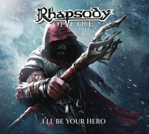 I'll Be Your Hero EP
