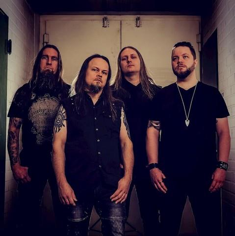 Thy Kingdom Will Burn band