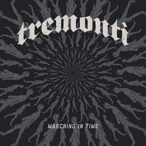 Mark Tremonti Marching cover