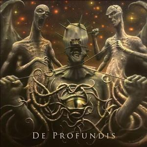 vader De Profundis cover