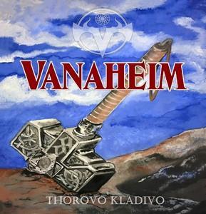 Vanaheim Thorovo cover