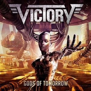Victory Gods cover