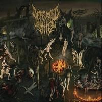 Defeated Sanity Chapters cover