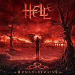 HELL Human cover