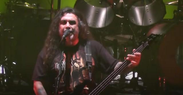 Slayer NTC Aréna BA