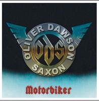 Oliver/Dawson Saxon Motorbiker cover