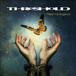 Threshold March cover