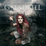 Galadriel The 7th Queen cover