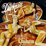 The Darkness Hot cover