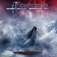 Fogalord A Legend cover