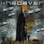 Khadaver New World cover