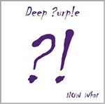 Deep Now What cover