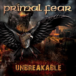 Primal Unbreakable cover