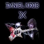 Daniel Krob X cover