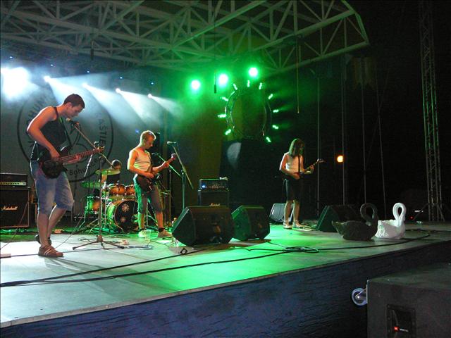 Hirasis 2013
