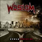 Woslom Evolustruction cover