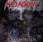 Mad Agony Chernobitch cover