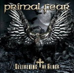 Primal Fear Delivering cover