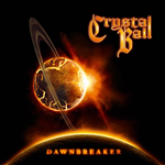 Crystal Ball Dawnbreaker cover
